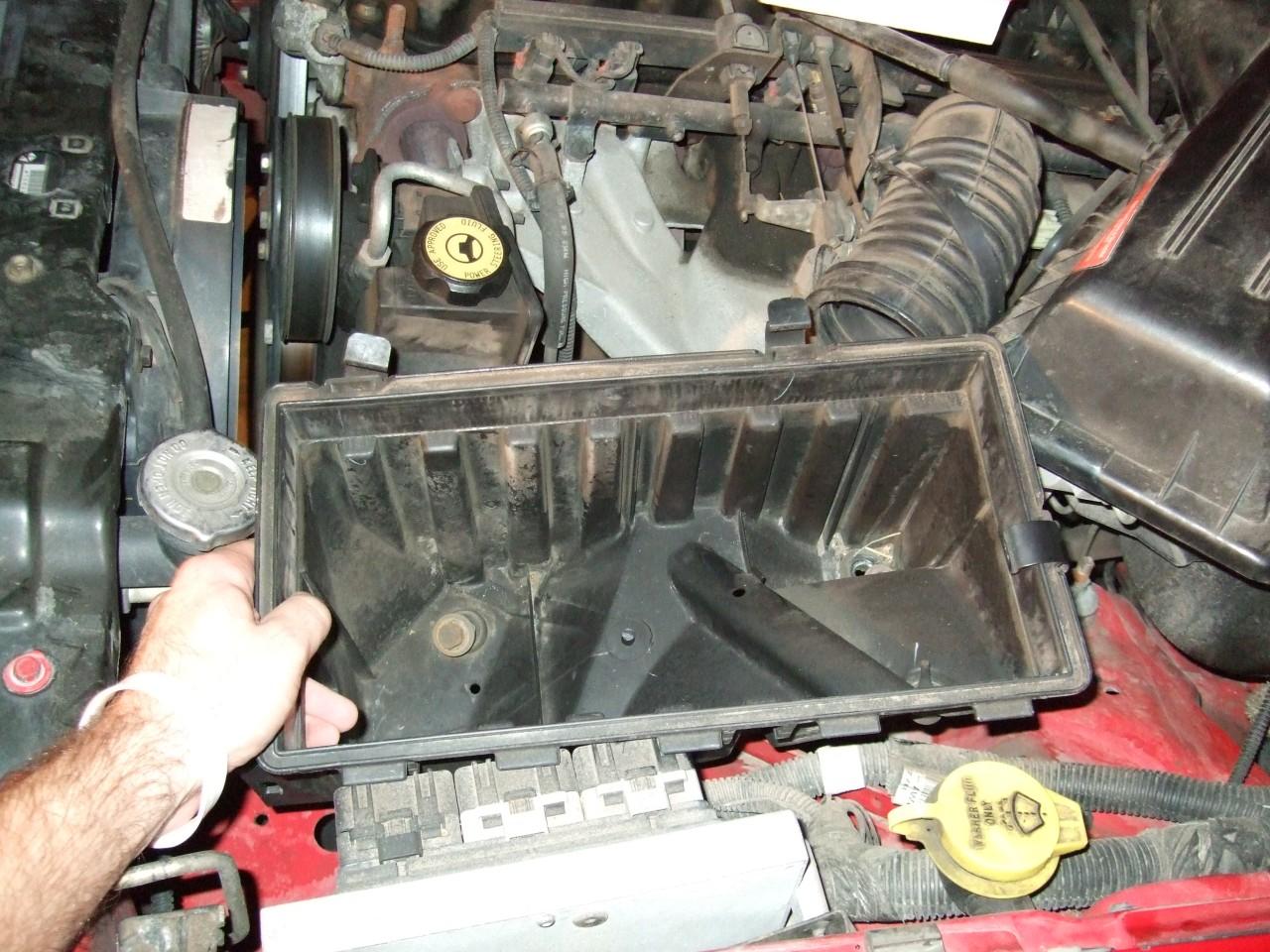 Jeep Cherokee XJ Transmission Cooler | The Jeep XJ Cherokee